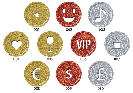 http://files.b-token.es/files/304/original/Pierced-glitter-tokens-standard-designs-min.jpg?1551266284